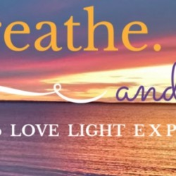November LA Yoga Theme- Breathe & Expand
