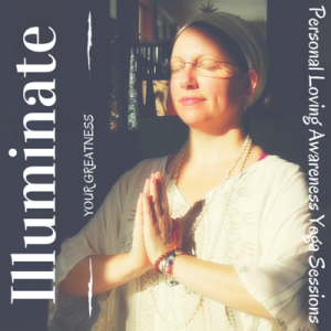 Personal Loving Awareness Yoga Sessions