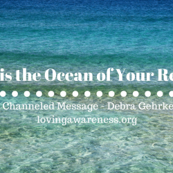 What is the Ocean of Your Reality-
