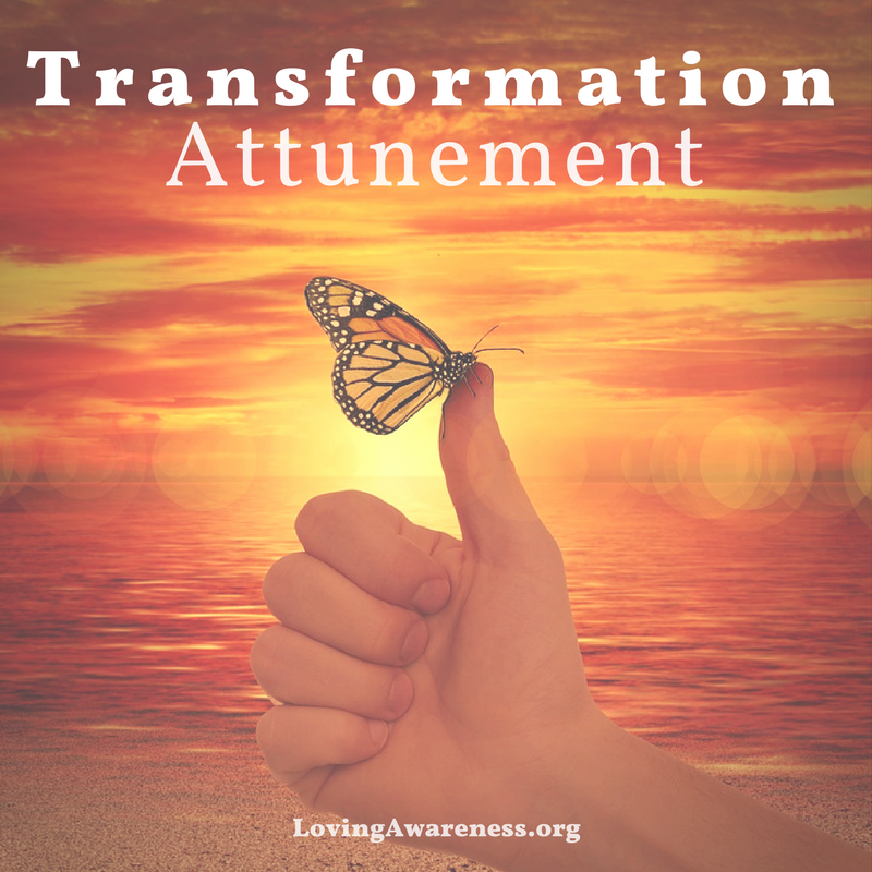 Attunement for Empowerment in Your Source-Aware Light ...